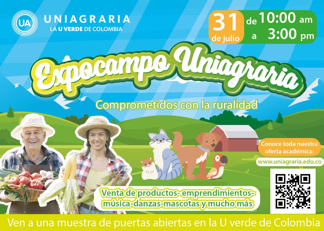 Expocampo Uniagraria