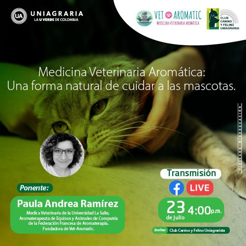 Jornada de Actualización Segunda Sesión: Estudios Morfométricos en animales de interés productivo