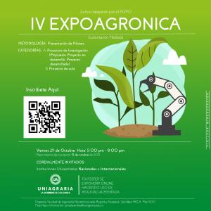 IV EXPOAGRONICA