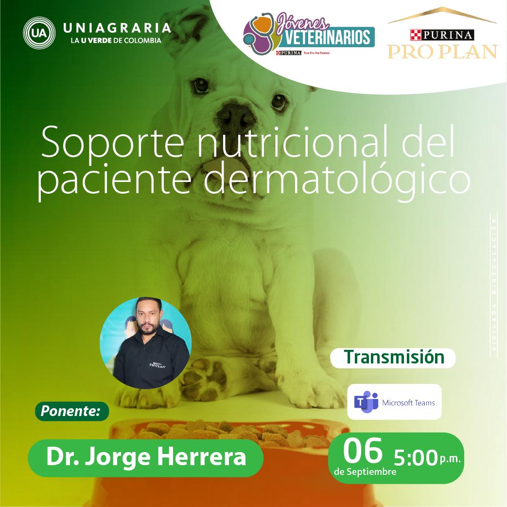 Soporte nutricional del paciente dermatológico