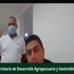 Apicultura en el departamento de Arauca