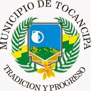 Alcaldía municipal de Tocancipá